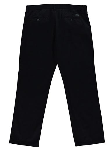 Loft Klasik Pantolon Siyah